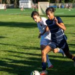 Early Goals Propel Wreckers Boys Soccer to Opening Win
