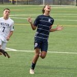 Boys Soccer: Staples 0, Wilton 0