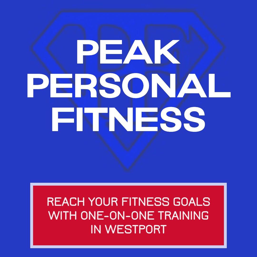 Peak Personal Fitness