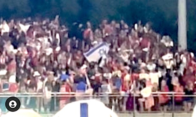 Reports of Anti-Semitic, Racist Taunts By Cheshire Fans Toward Staples Football Team, Fans Probed