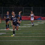 Field Hockey Perfect Against McMahon