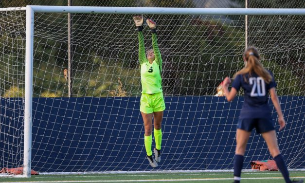 Staples Varsity Girls Soccer Draws a Tie with St. Joseph