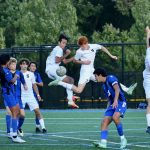 Staples Boys Soccer Suffers First Loss