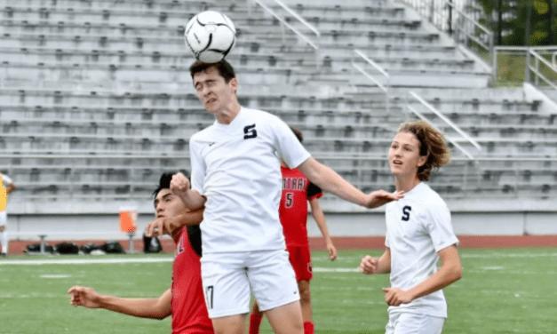 Staples Boys Soccer Scores Another Shutout