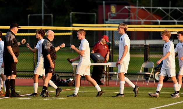 Staples Boys Soccer Scores Second Straight 7-0 Shutout