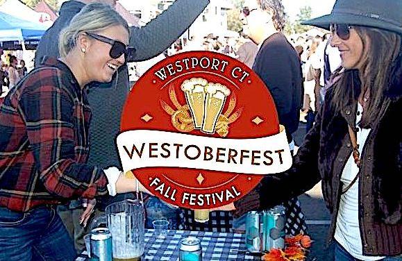Cheers! 'Westoberfest' Taps into Seasonal Fun and Brews Downtown