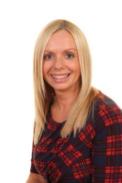 Mrs Susan Firth Deputy Headteacher