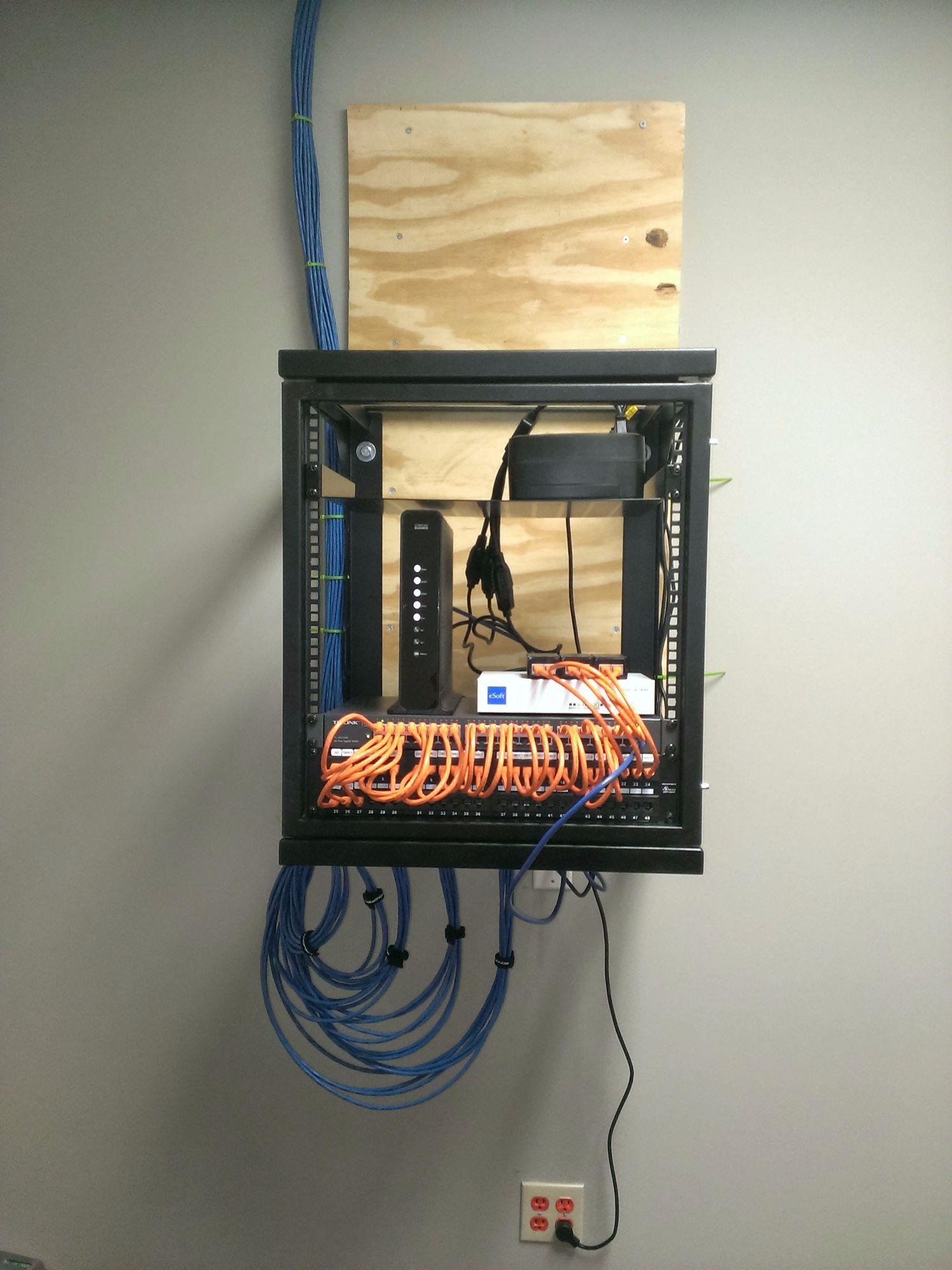 568a Vs 568b Wiring Standards
