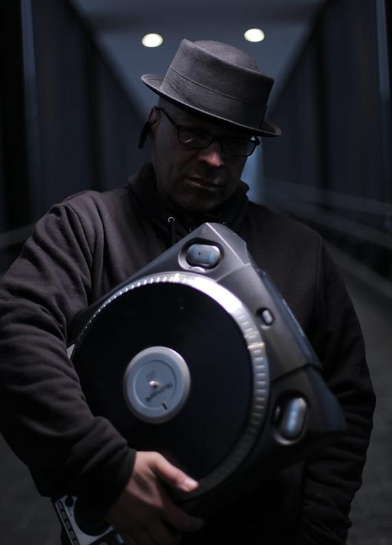 DJ Soulfoot