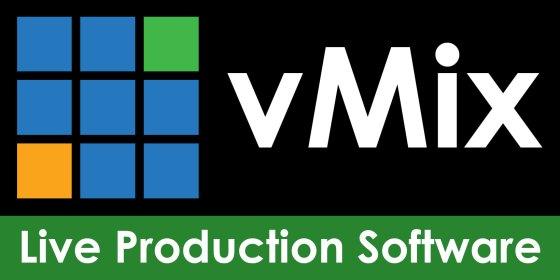 vMix-LiveProductionSoftware