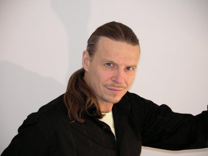 Richard Gatarski