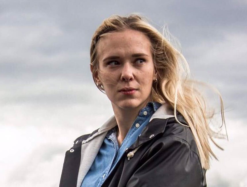 Emilia Larsson