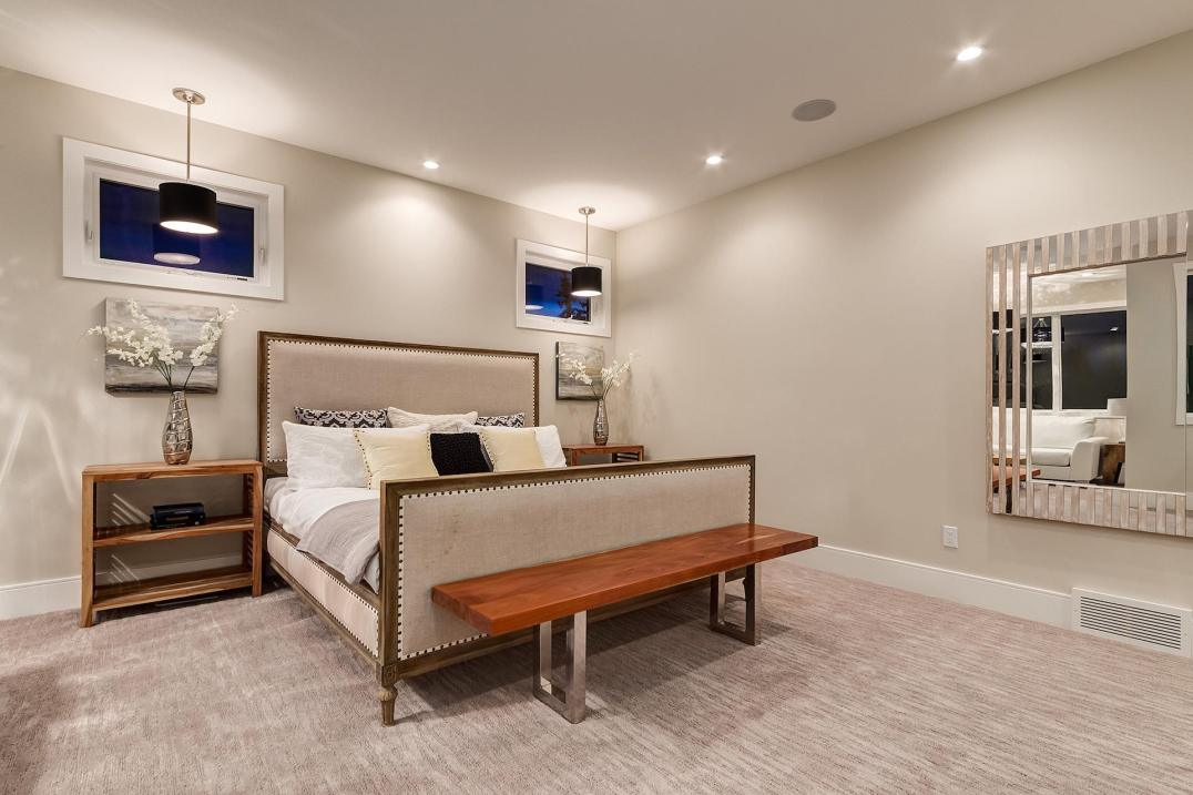 516 35a st 33 Master Bedroom