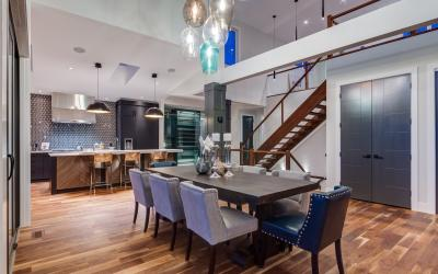 How to Choose the Right Floor Plan for Your New Home