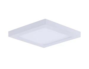 Adamsburg LED 1-Light Flush Mount