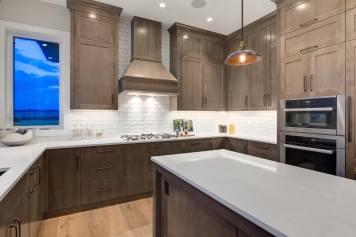 538 Green Haven 16 Kitchen
