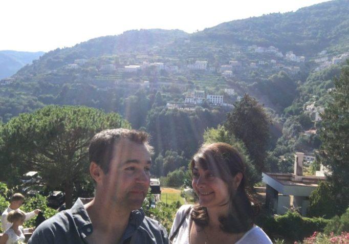 Summer in Revello
