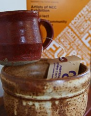 Northern Clay Center gifts!