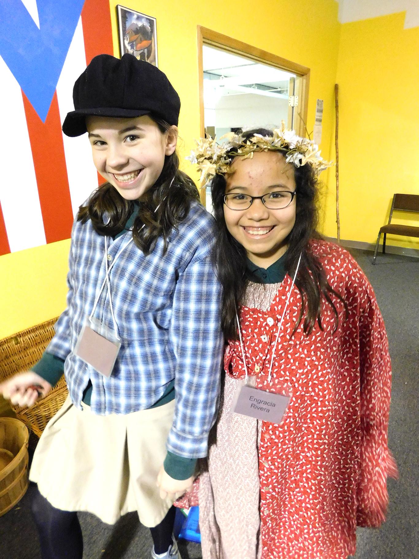 6th Grade Crawford Museum Field Trip