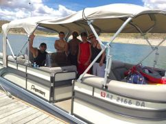 lake pleasant rentals