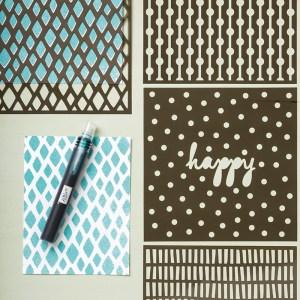 Happy Patterns