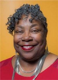 WSU CAC Member Angela Taylor