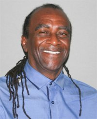 WSU CAC Member Edward Boone