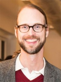 WSU CAC Member Greg Van Hyfte