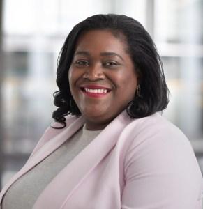 Martina Coe, WSU Program Manager