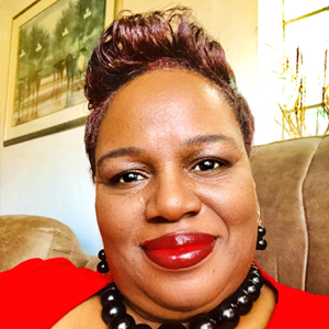 Desiree' D. Lloyd, WSU Administrative Assistant, Community Engagement