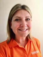 Claire Chapman - Parent Adviser, Area B