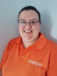 Picture of Elizabeth Holland - SENDIAS Liaison Officer
