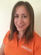 Heather McIntosh - SENDIAS Team Manager