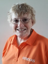 Susanna Whitaker - Children & Young Person Adviser