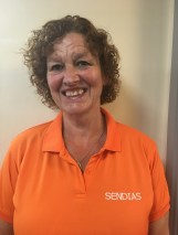 Patricia Byrne - Parent Adviser, Area A