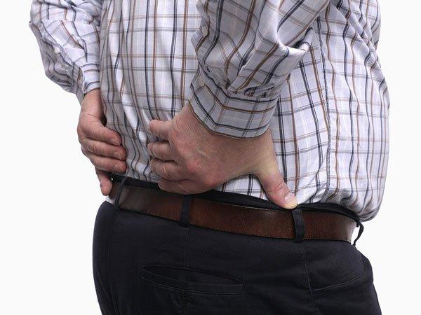 West Texas Chiropractic - Sciatica