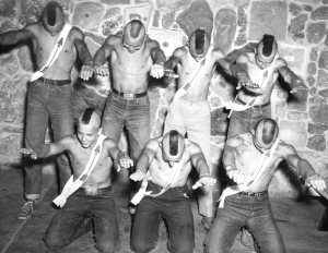 History Of OA Wahinkto Lodge