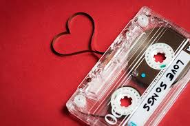 Email us your List of Love Songs!