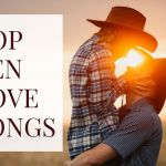 We want to know your top ten love songs ever!