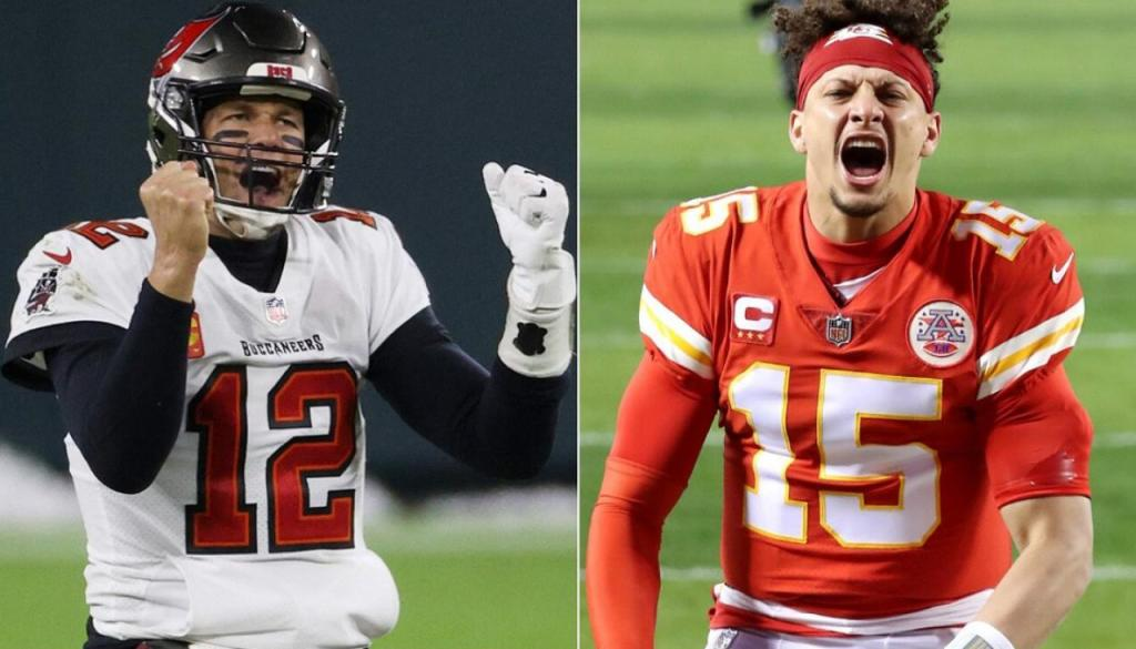 The Tampa BAy Buccaneers won Super Bowl LV 31-9 over the Kansas City Chiefs.