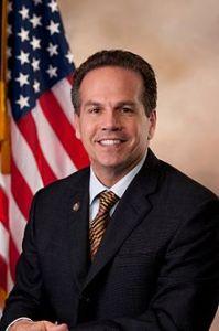 Congressman David N. Cicilline
