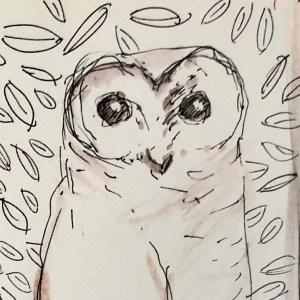 #38 | Owl