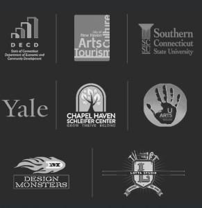 Artwalk Sponsor Logos
