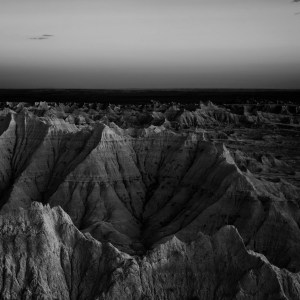 #71 | Badlands, South Dakota