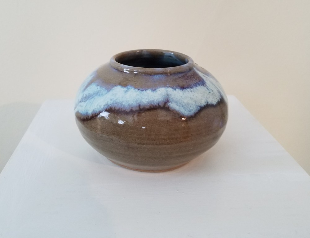 #79   Stoneware Pot