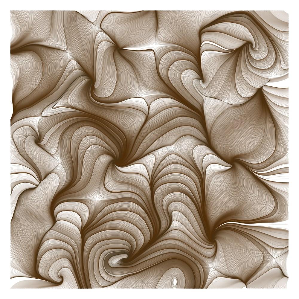 #86 | Perlin Lines