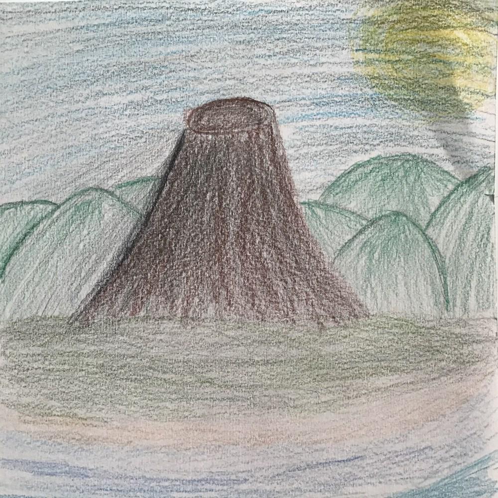 #89K | Volcano Island