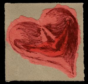 #02   Untitled Heart