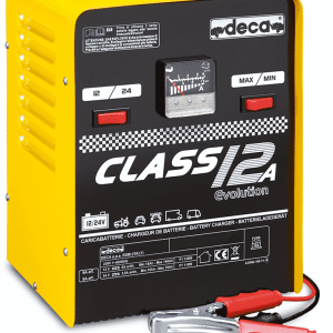 deca class 12A acculader