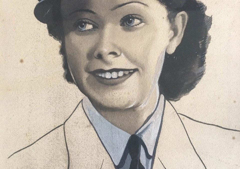 In Memoriam: Jean McKay